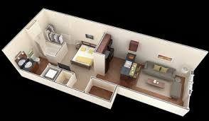 Resultado de imagen para diseños minidormitorios