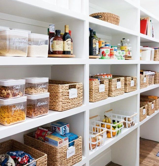 36+ Kitchen organization items amazon ideas