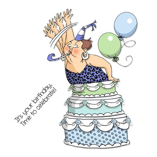 Cake Popper Set (Sku#4475) Art Impressions Stamps $13.95