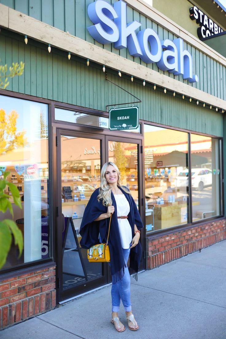 The Skoah Skin Care Dream | www.carlivh.com