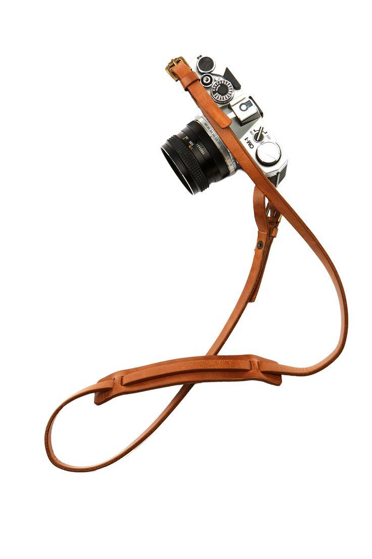 The Brandy Sling by Jolie Laide | Shop our camera straps + camera bags // jolielaide.ca