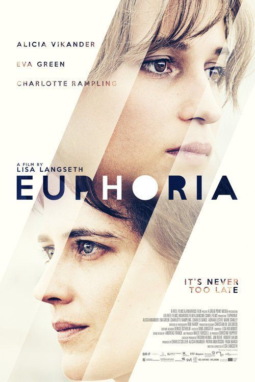 Euphoria 【 FuII • Movie • Streaming