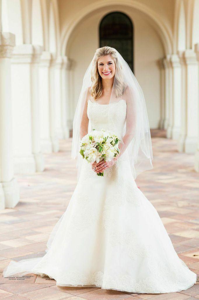 wedding dress idea; Jonathan Young Weddings