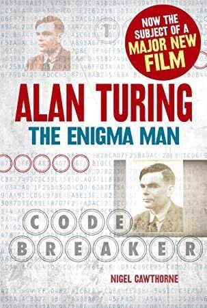 Alan turing the enigma full book pdf