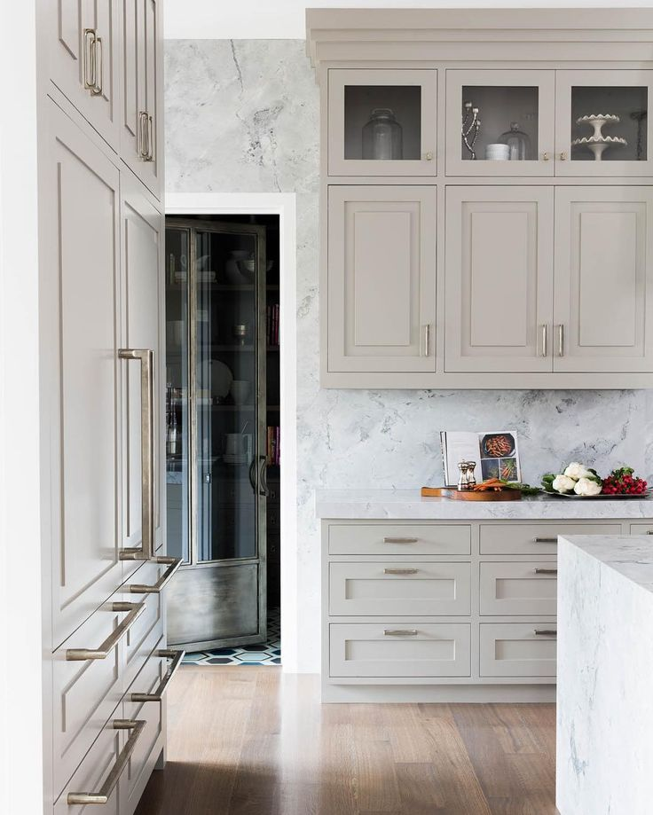 Tan Painted Cabinets Kitchen: 25+ Best Ideas About Beige Cabinets On Pinterest
