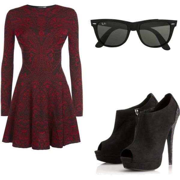 32 best images about My Polyvore on Pinterest | Black blazers Winter outfits and Chic