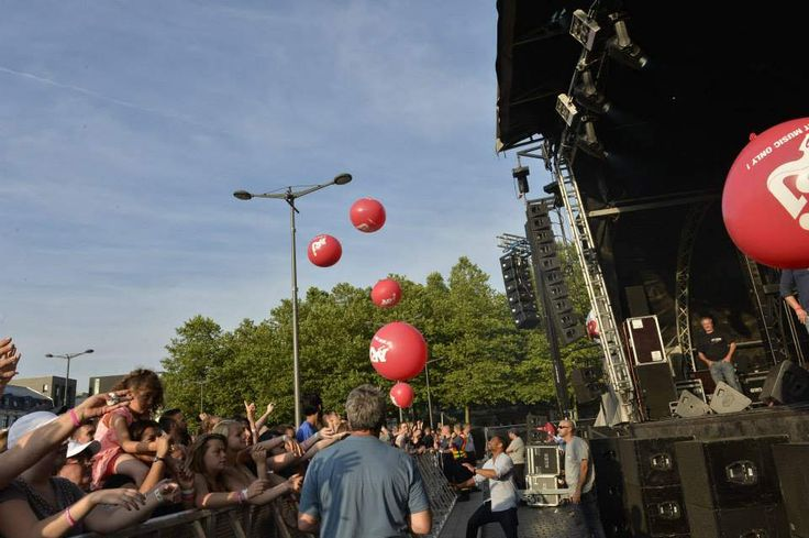 Concert Nrj Music Tour Roubaix | © A loubry - Ville de Roubaix