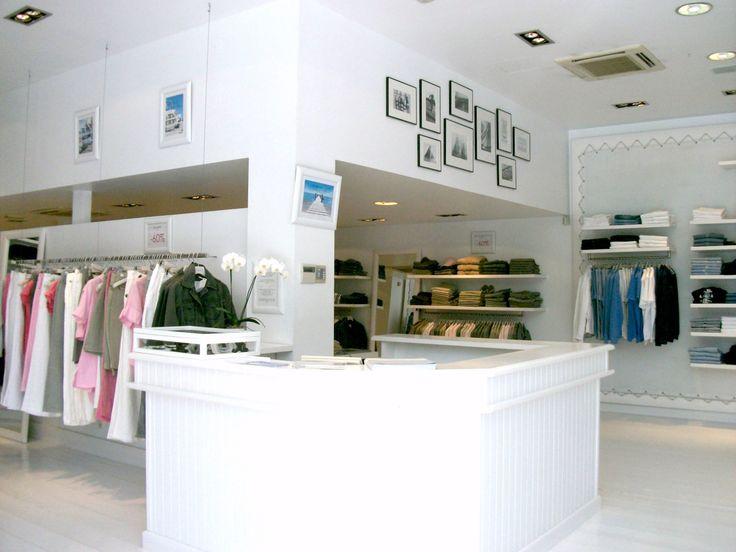 Our Marbella Marina Banus Store!