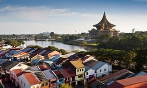 Kuching, Malaysia: what to see plus the best restaurants, hotels and bars   Travel   The Guardian
