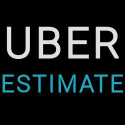 Estimate how much your ride will cost & how long it will take to get a pickup right now; for all Uber services. Just enter your starting point & destination.