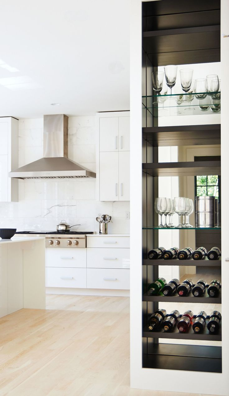 16 best Adams Farm Road images on Pinterest | Kitchen modern, Modern ...