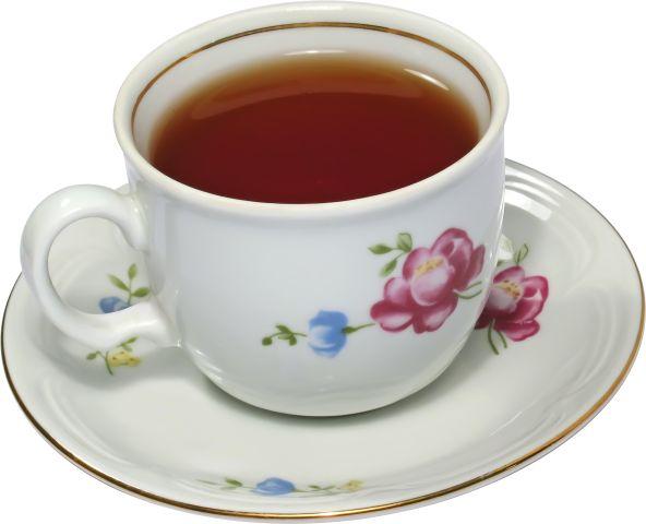 чудо-чай от аллергии из череды