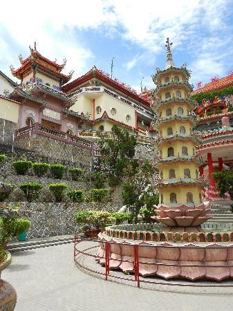 Kek Lok Si Temple...Penang Malaysia