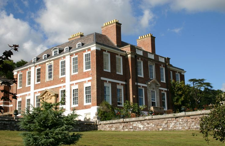 Extensive Restoration And Refurbishment Have Provided The Glorious Pynes House With A New Lease Of Life Country Wedding