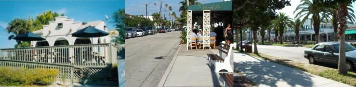 Venice Florida Restaurants