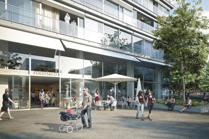 Lacaton & Vassal . Chêne-Bourg Opale . Geneva (3)