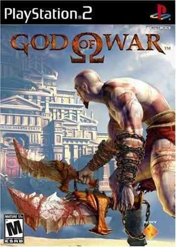 God Of War 1 - Ps2 - Original - Super Promoção - R$ 1,00