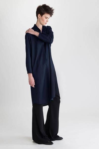 Katri Niskanen Katri Niskanen Kia Dress Blue - KIITOSlife - 1