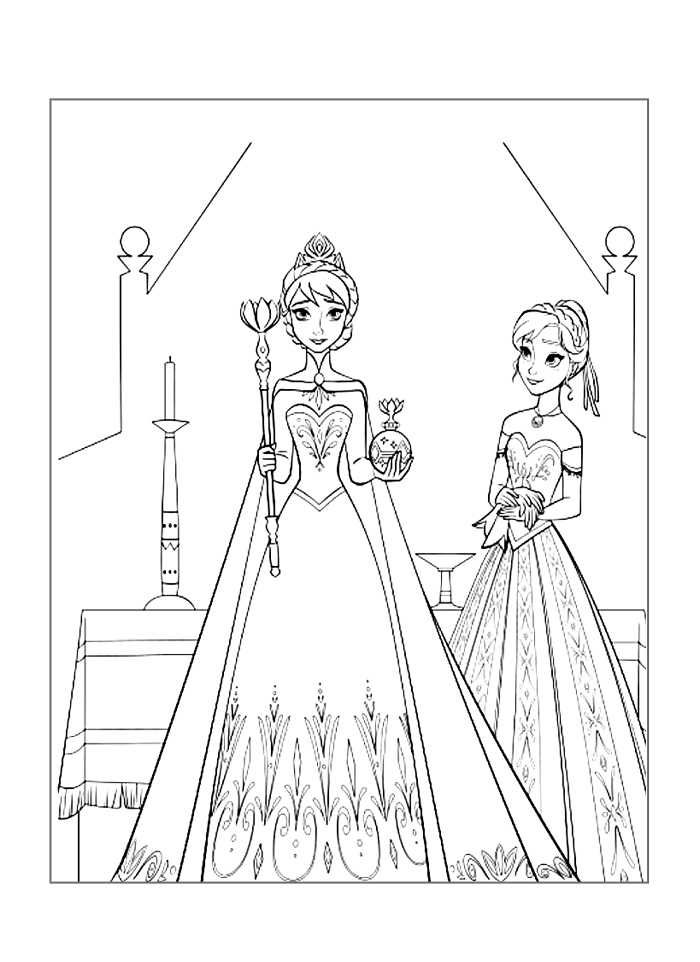 Printable Frozen Coloring Pages Ideas For Kids Activities Free Coloring Sheets Disney Princess Coloring Pages Elsa Coloring Pages Frozen Coloring
