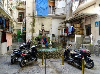 Neapel und der Vesuv - kosmopolo.de - Ein Reiseblog über Individualreisen.