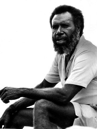 EDDIE Mabo's love for his homeland drove the proud Torres Strait Island man to undertake a 10-year legal battle that rewrote Australia's history. Tragically he would not live to see victory. Just after his death in early 1992, the highest court in the Australia ruled in his favour in a case that reshaped our Native Title land laws, later to become synonymous with Mabo's name.