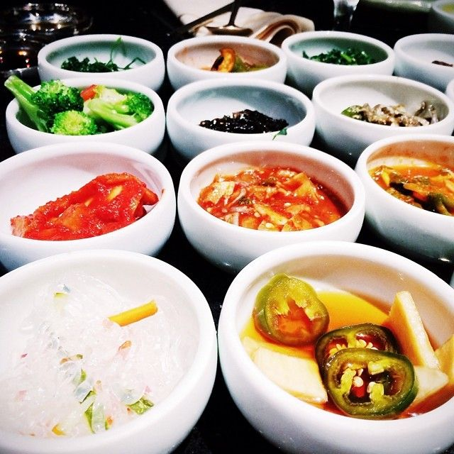 Genwa Korean BBQ in Beverly Hills, CA