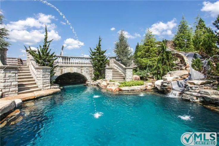17 Best Ideas About Indoor Outdoor Pools On Pinterest