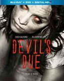 Devil's Due [2 Discs] [Includes Digital Copy] [Blu-ray/DVD] [Eng/Fre/Spa] [2014], 2289692