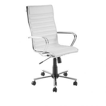 Compre Cadeira Office Presidente e pague em até 12x sem juros. Na Mobly a sua compra é rápida e segura. Confira!