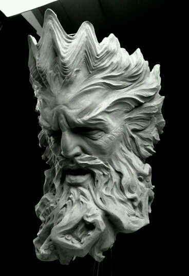 Sculpture                                                                                                                                                                                 Mais