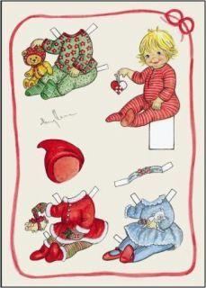 Henny Olsen ~ CHRISTMAS BABY