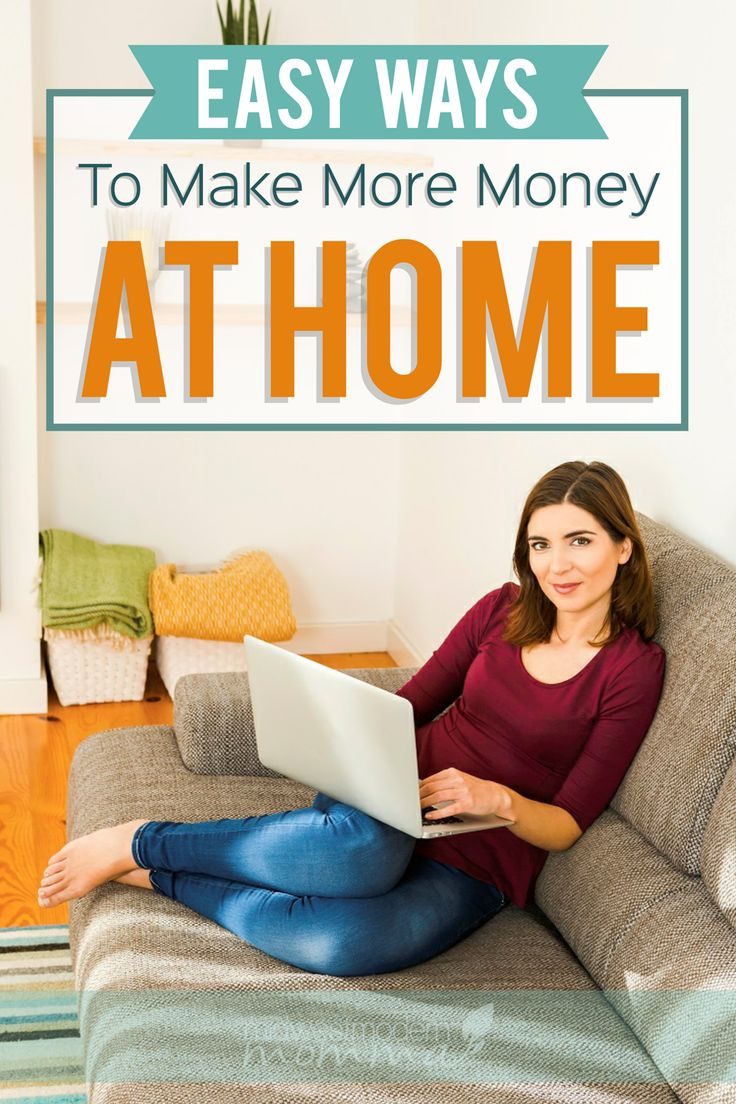 how to earn money from work at home 4094 best make money work at home side hustle strategies 6098