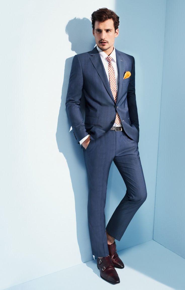 18 best Dressing like a Gentleman images on Pinterest | Men fashion ...