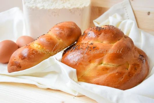 Challah | il pane del sabato - Le Ricette di Francesca