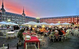 Madrid real estate