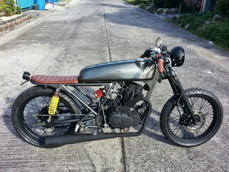 honda skyteam ace 125 brat