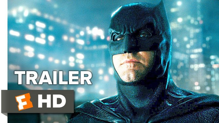 Justice League Comic-Con Trailer  2017    Movieclips Trailers-Justice League Comic-Con Trailer (2017): Check out the new trailer starring Gal Gadot, Amy Adams, and Ben Affleck! Be the first to check out trailers and mov...