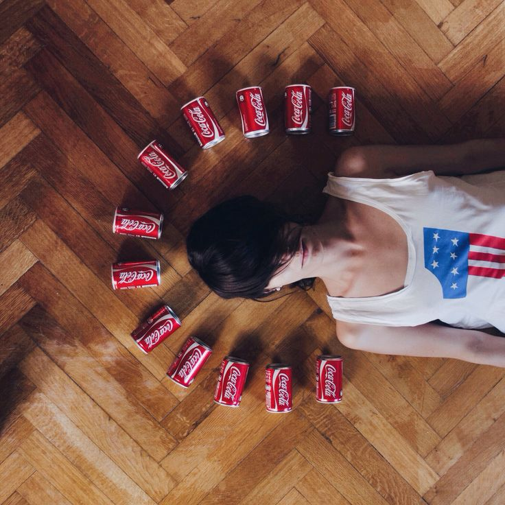 Yoga Cola Coca Cola