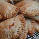 Empanadas de Camote - Sweet Potato Turnovers