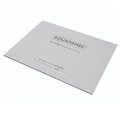 Плита цементная Knauf Аквапанель Наружная 2400х900х12.5 мм