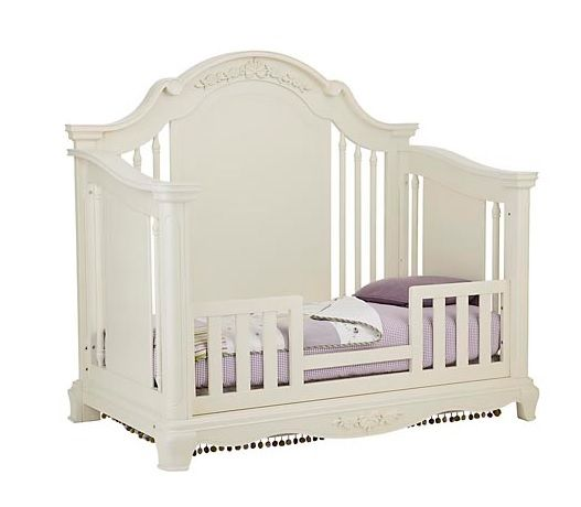 Great Bassett Addison Toddler Bed Available At Lauteru0027s Fine Furniture # BassettFurniture #ToddlerBed