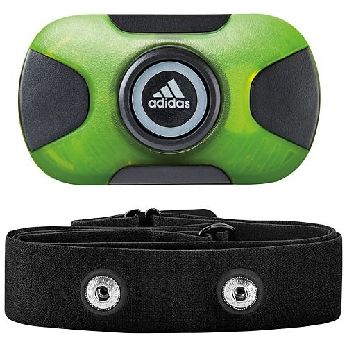 adidas Micoach X_Cell and Textile Strap Z51350