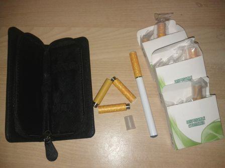 Cigarette électronique EC5