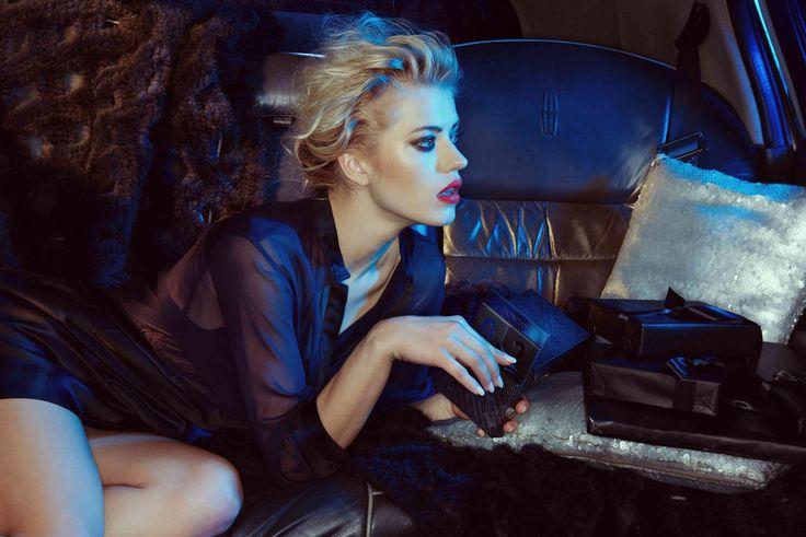 Time is Luxury - Aldo Sodoma Fotografo