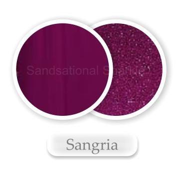 1 Lb. Sangria Wedding Sand by SandsationalSparkle on Etsy, $5.95