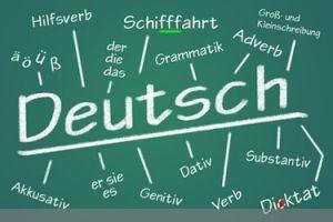 Daftar kata dan kalimat dalam bahasa Jerman sehari-hari