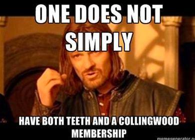 AFL, Collingwood, Memes, PlayUp