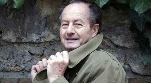Jean-Marie Rouart : «On a fabriqué un coupable idéal»