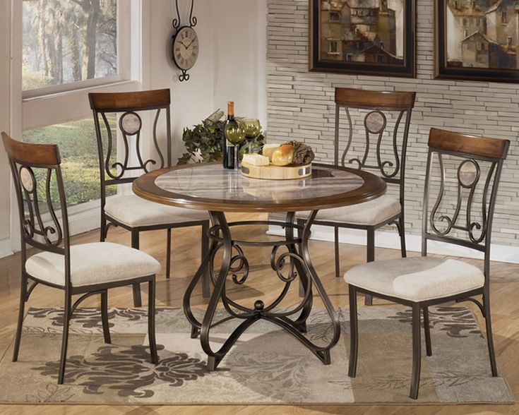 Hopstand Casual Dining Set | Furniture World Galleries: A Furniture And  Mattress Store Serving Paducah