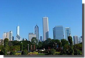 Chicago skyline http://www.sunsetbld.com/chicago.php